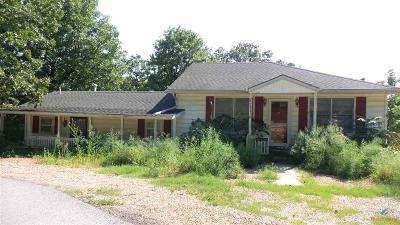 Warsaw Single Family Home For Sale: 28416 Panorama Rd