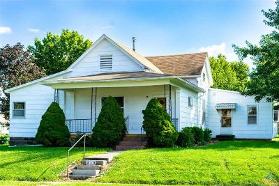 Sedalia Single Family Home For Sale: 810 E 14th