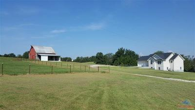 Warsaw Single Family Home For Sale: 25670 Hwy T