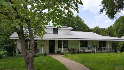 Osceola Single Family Home For Sale: 12965 NE 1200