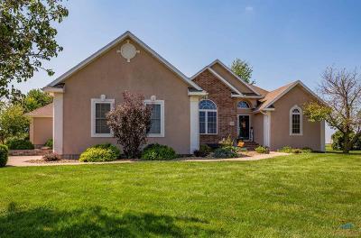 Sedalia Single Family Home For Sale: 2456 Woodland Dr