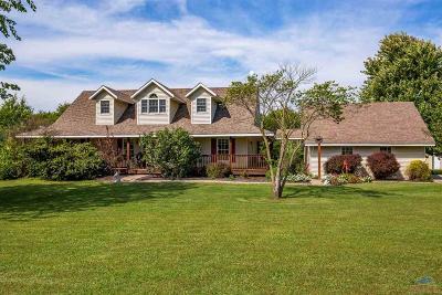 Sedalia Single Family Home For Sale: 31602 Rose Rd