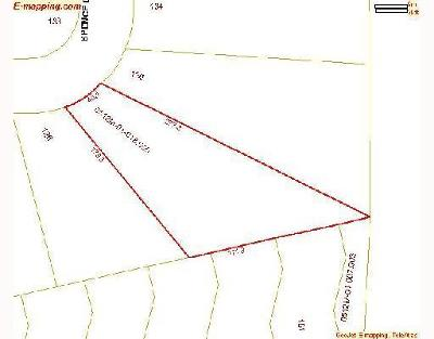 Residential Lots & Land For Sale: Spence Dr