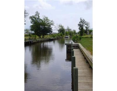 Residential Lots & Land For Sale: 6 Bay Cove Dr