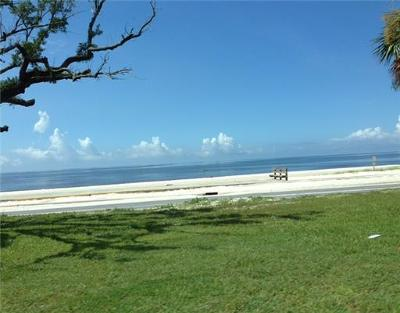 Residential Lots & Land For Sale: 240 & 242 W Beach Blvd