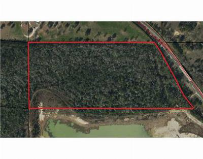 Residential Lots & Land Expired: Wolf River