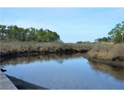 Pass Christian Residential Lots & Land For Sale: 701 E North St