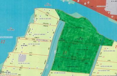 Pass Christian Residential Lots & Land For Sale: 436 1st (Front St) Ave