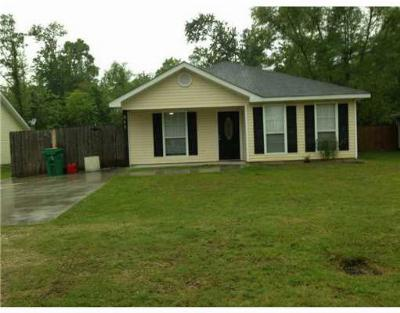 Waveland MS Single Family Home Sold: $62,000