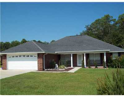 Biloxi MS Single Family Home For Sale: $215,000