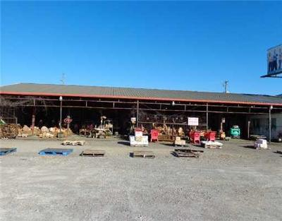 Commercial For Sale: 14026 Highway 49