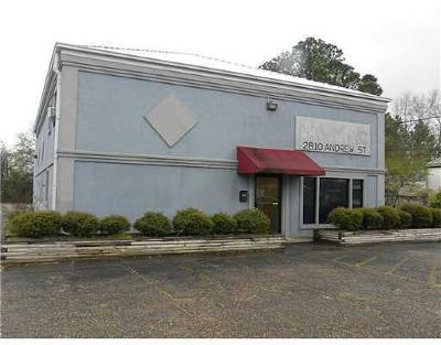 Commercial Lease For Lease: 2810 Andrew Ave