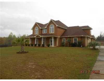 Saucier Single Family Home For Sale: 11532 Quail Run