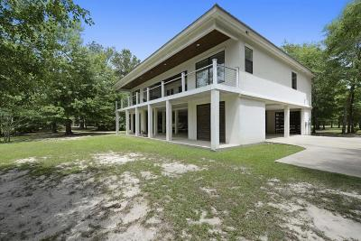 Biloxi Single Family Home For Sale: 13167 Riverwalk Cr Cir