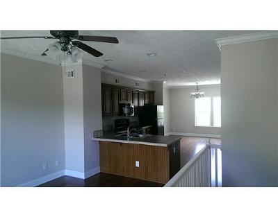 D'ibervill MS Condo/Townhouse For Sale: $94,900
