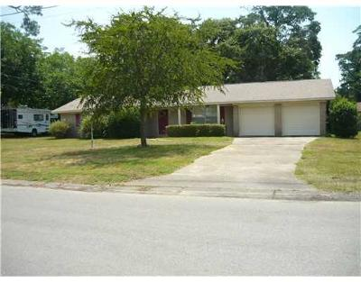 Gulfport MS Single Family Home SOLD: $99,900