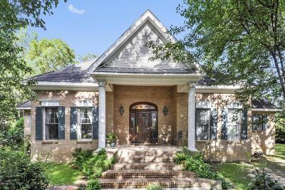 Diamondhead Single Family Home For Sale: 897 Maili Way