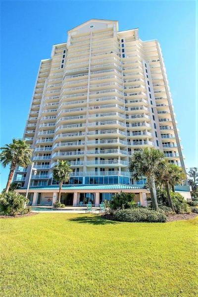 Biloxi Condo/Townhouse For Sale: 2668 Beach Blvd #606