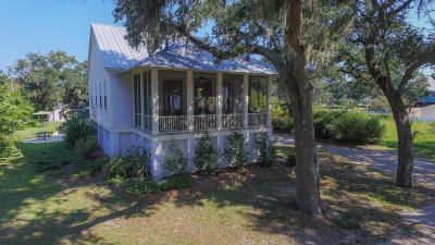 Single Family Home For Sale: 790 W Beach Blvd