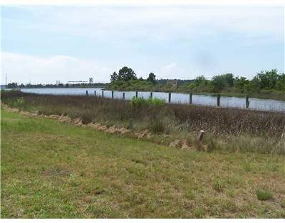 Pass Christian Residential Lots & Land For Sale: 24616 Yacht Club Dr