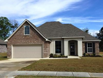 Gulfport Single Family Home For Sale: 15048 Belhaven St