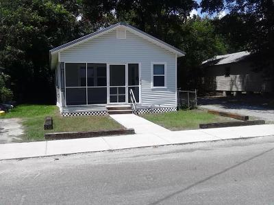 Gulfport MS Single Family Home Sold: $48,900