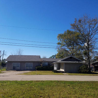 Harrison County Single Family Home For Sale: 10077 Church Ave