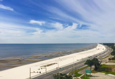 Biloxi MS Condo/Townhouse For Sale: $395,000