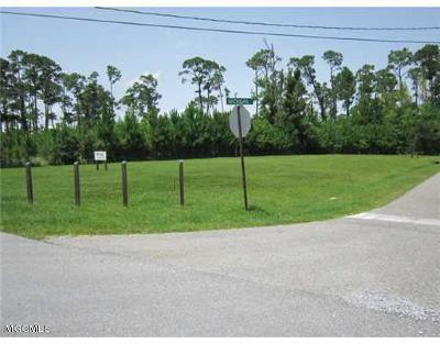 Pass Christian MS Residential Lots & Land For Sale: $39,900
