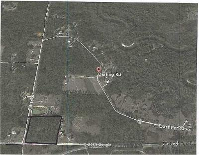 Pass Christian MS Residential Lots & Land For Sale: $30,000