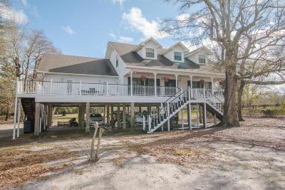 Harrison County Single Family Home For Sale: 13168 Lamey Bridge Rd