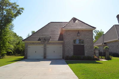 Pass Christian Single Family Home For Sale: 7360 Aberdeen Dr