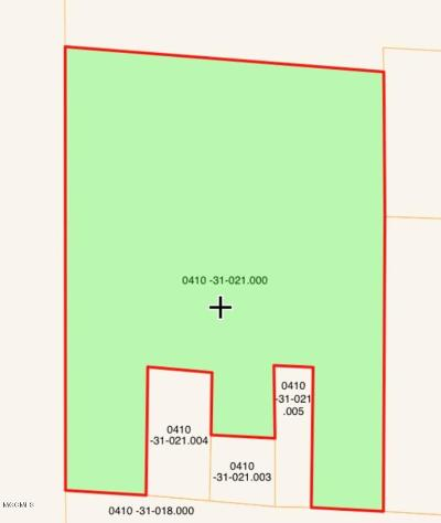 Pass Christian Residential Lots & Land For Sale: 23200 Bells Ferry Rd