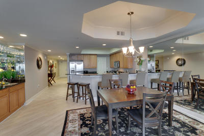 Biloxi Condo/Townhouse For Sale: 2668 Beach Blvd #1703