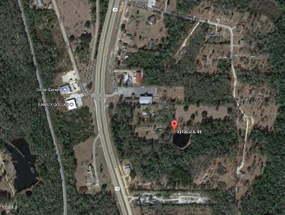 Saucier Single Family Home For Sale: 23130 Highway 49