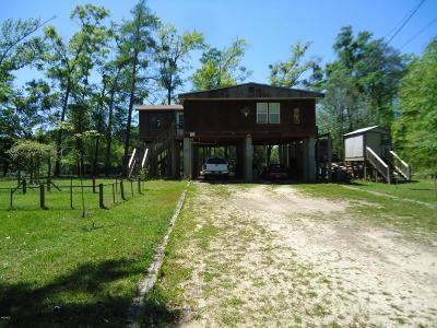 Harrison County Single Family Home For Sale: 13215 Snug Harbor Rd