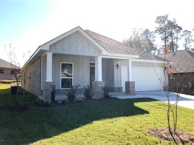 Harrison County Single Family Home For Sale: 5342 Overland Ct
