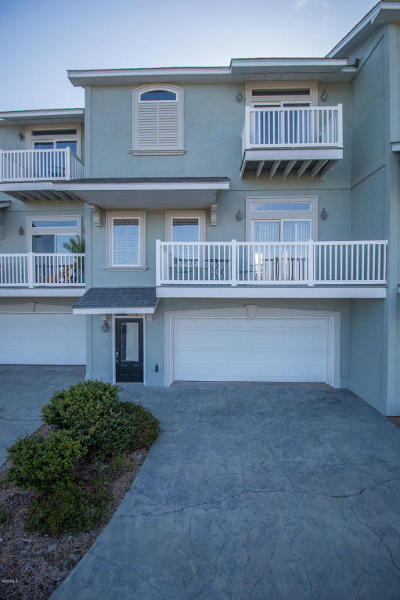Long Beach Condo/Townhouse For Sale: 712 Beach Blvd #712