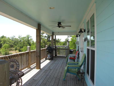 Bay St. Louis Single Family Home For Sale: 4026 Mindanao St