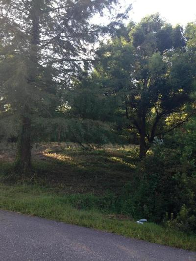 Pass Christian MS Residential Lots & Land For Sale: $35,000