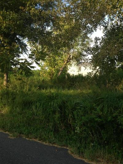 Pass Christian MS Residential Lots & Land For Sale: $60,000