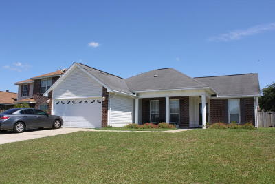 Gulfport Single Family Home For Sale: 18030 Lake Vista Dr