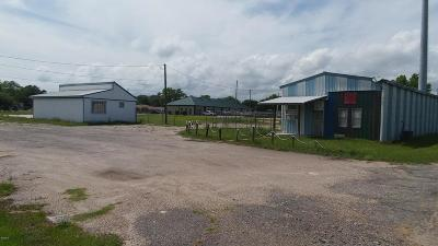 Commercial For Sale: 500 W Railroad St