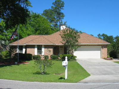 Diamondhead Single Family Home For Sale: 657 Koula Dr