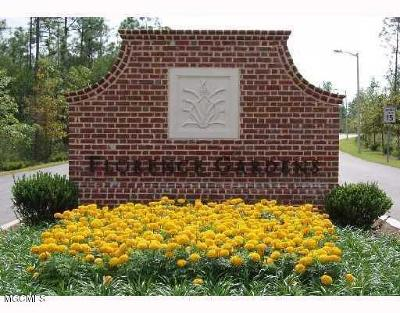 Gulfport MS Residential Lots & Land For Sale: $89,900