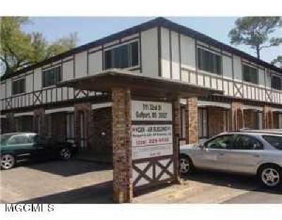 Gulfport Multi Family Home For Sale: 511 32nd St