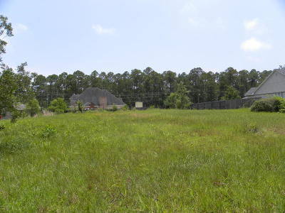 Residential Lots & Land For Sale: 14909 Nassau Dr
