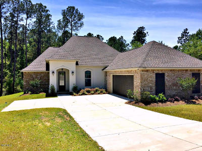 Pass Christian Single Family Home For Sale: 7520 Sweetwine Ct