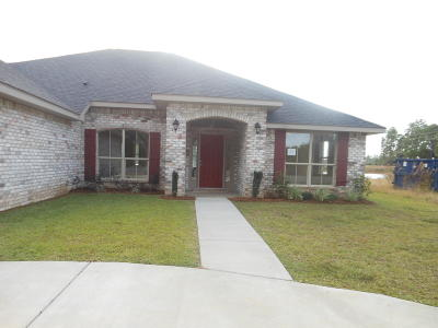 Harrison County Single Family Home For Sale: 14139 Hudson Krohn Rd