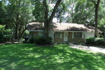 Biloxi Single Family Home For Sale: 15633 Big Ridge Rd